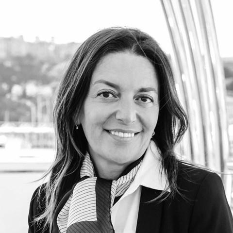 Cristina Oddone