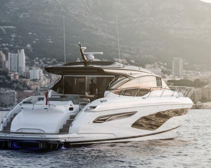 Princess Yachts Monaco | Official Distributor Monaco